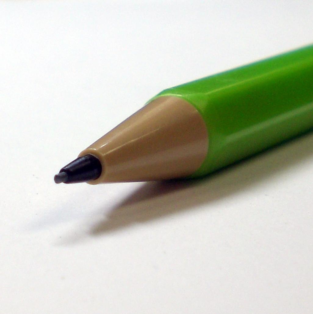 Liquid Lead Pencil 070mm Pensnpaper