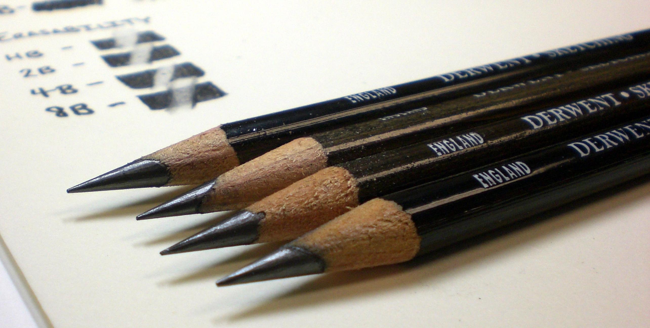 Art | Pens'n'Paper